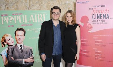 4th Rendez-vous with French Cinema in London - © Stuart Wilson pour Getty Images