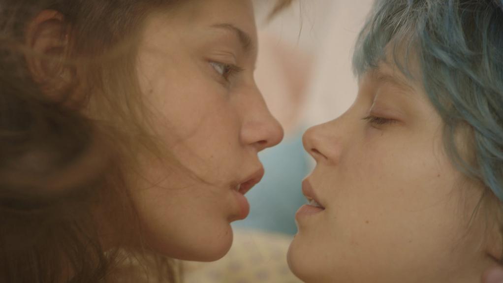 New York Film Festival (NYFF) - 2013