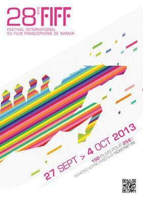 Festival Internacional de Cine Francófono de Namur - 2013