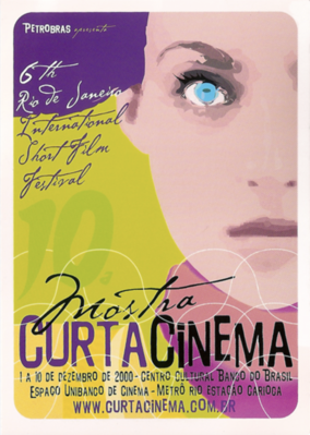 Curtacinema - 2000
