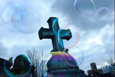 Bubble Fiction
