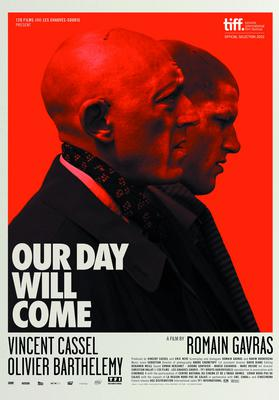 Red Heads / Our Day Will Come