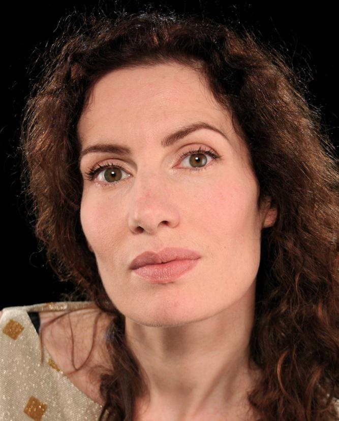 Rosemarie La Vaullée