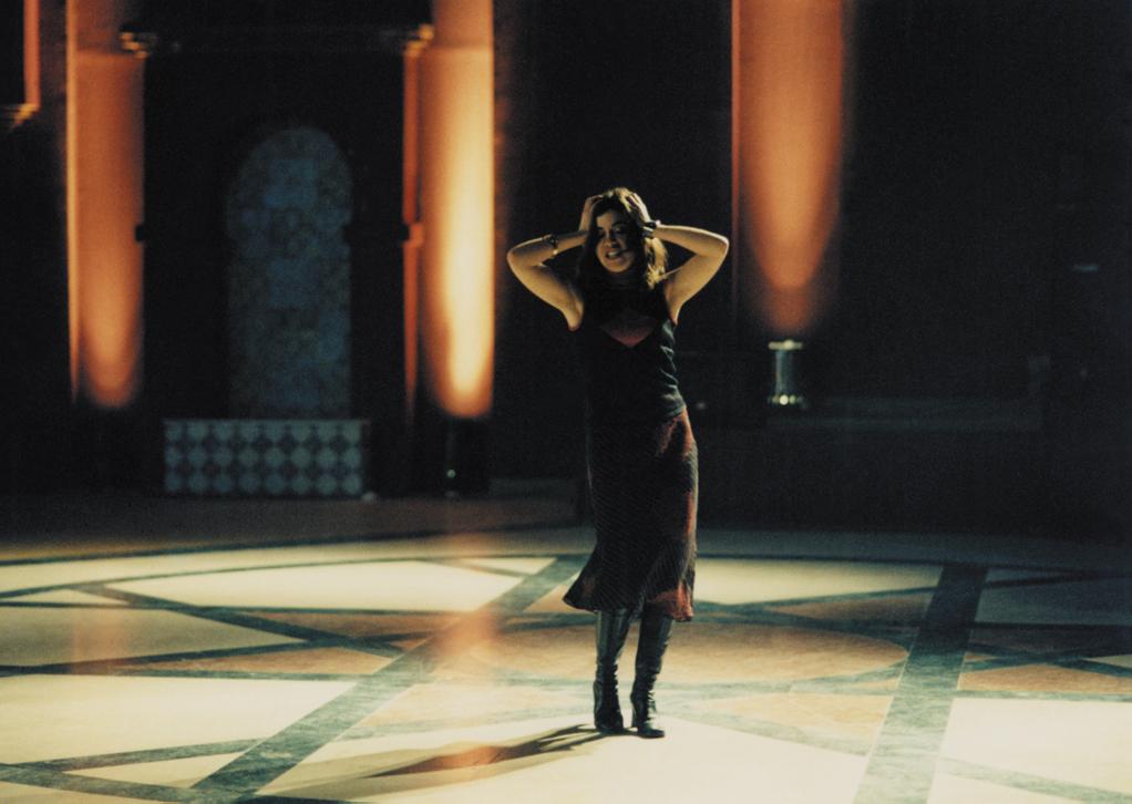 Florencia - Festival France Cinema - 2004