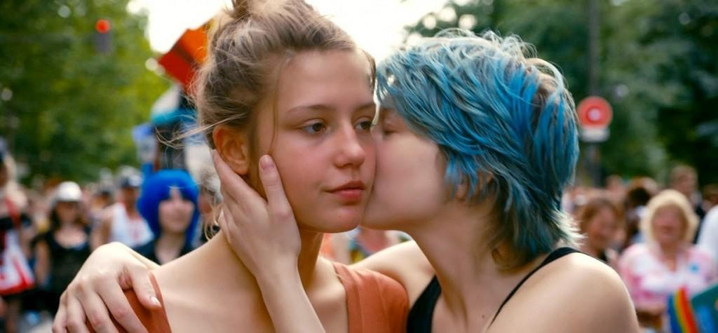 Blue is the Warmest Color a winner at the New York Film Critic Awards
