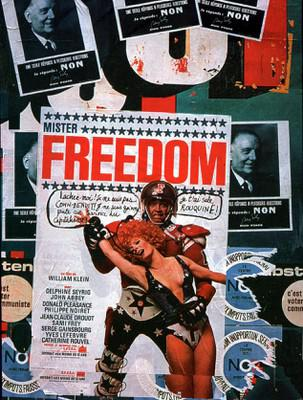 Mister Freedom