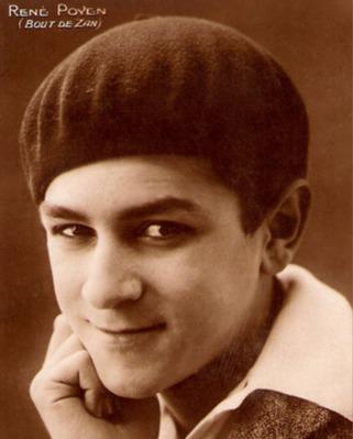 René Poyen (Bout-de-Zan)