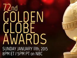 Golden Globes: dos coproducciones y un artista francés seleccionados.  - © DR