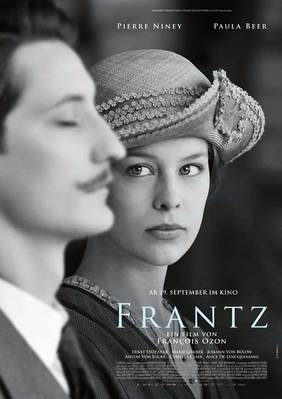 Frantz - Poster - Germany