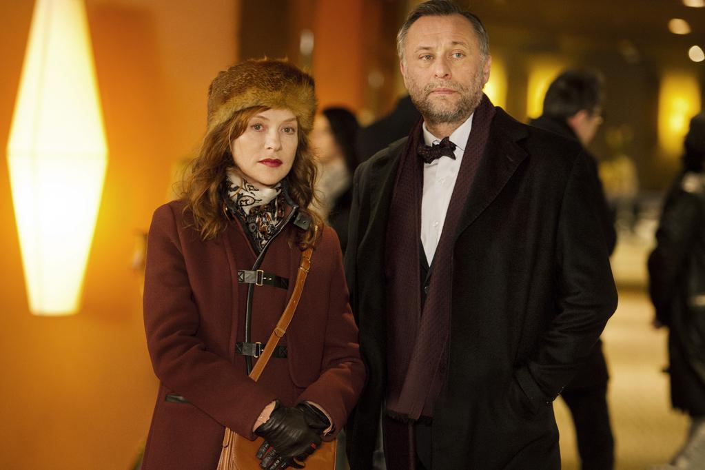 フランス映画祭(日本) - 2014