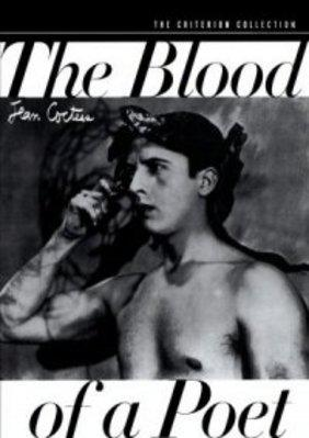 Le Sang d'un poète - Affiche US