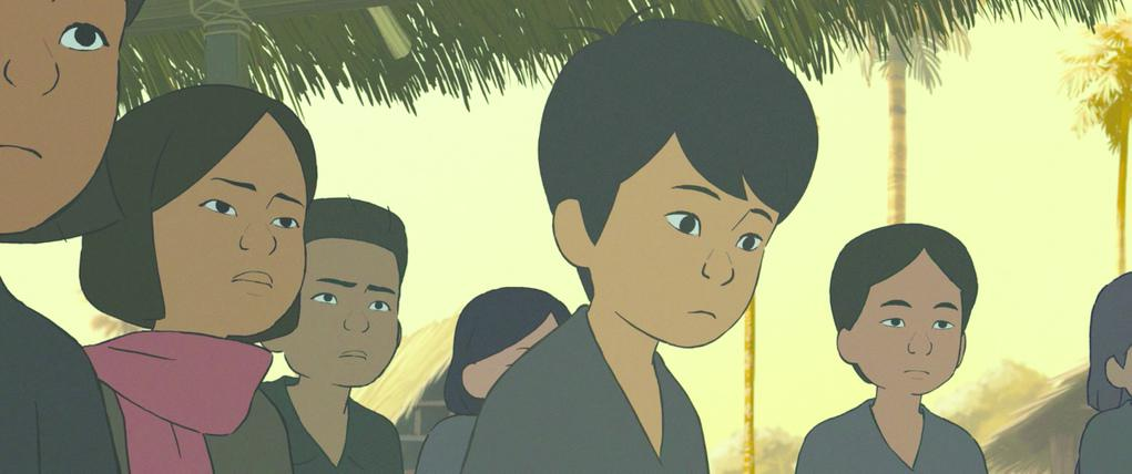 Festival International du Film de Rome - 2018