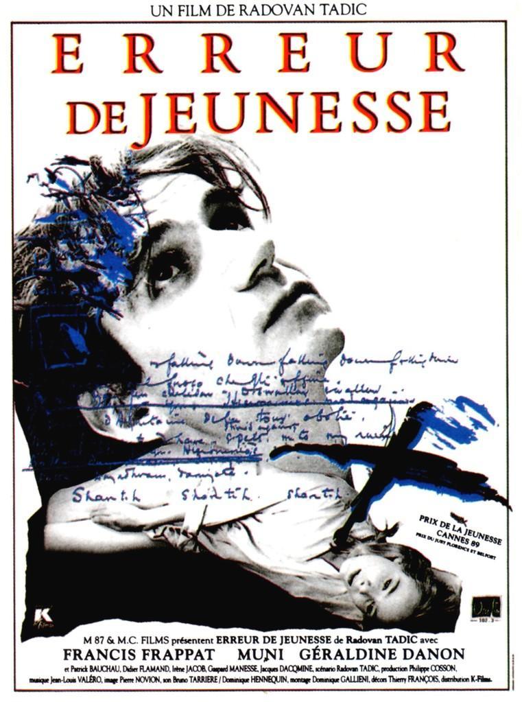 Perspectives du Cinéma Français - 1989