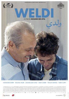 Weldi - Poster - Belgium