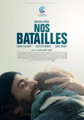 Nos batailles - Poster - Switzerland