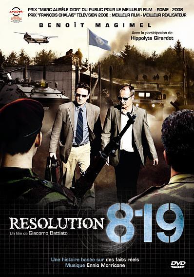 media - Jaquette DVD