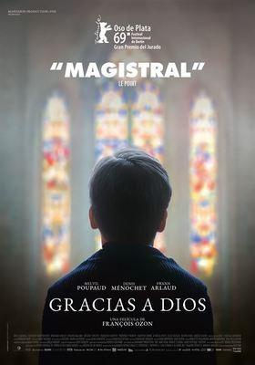 Gracias a Dios - Poster - Spain