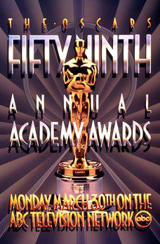 Academy Awards - 1987