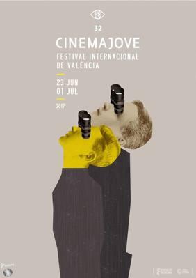 Cinema Jove - Festival Internacional de Cine de Valencia - 2017