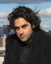 Massoud Bakhshi