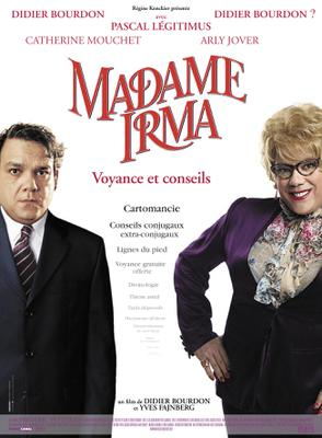 Madame Irma / 仮題:マダム・イルマ
