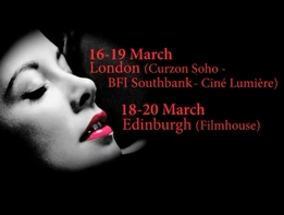Rendez-vous with French Cinema in London and Edinburgh 2011