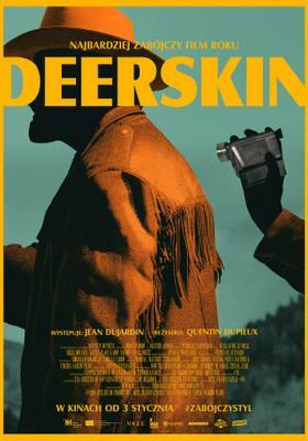 Deerskin - Poland