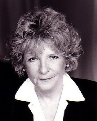 Michèle Moretti - © N. Mazeas