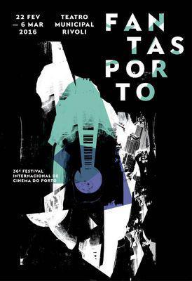 Festival Internacional de Cine de Porto (Fantasporto) - 2016