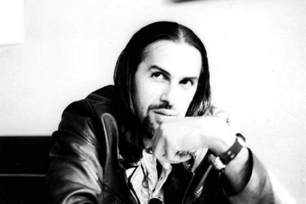 Patrick Kaplan