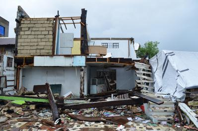 Ouragan - © Films Aftermath
