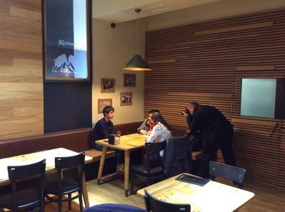 Bilan du 7e Festival Le Cinéma Français Aujourd'hui au Kazakhstan - Rencontres avec la presse