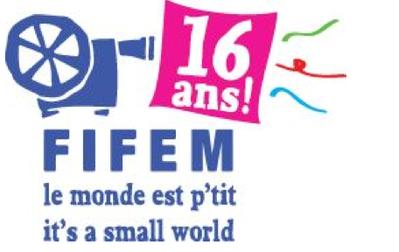 FIFEM - Festival International du Film pour enfants de Montréal - 2013