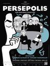 Persépolis / ペルセポリス - Poster - France
