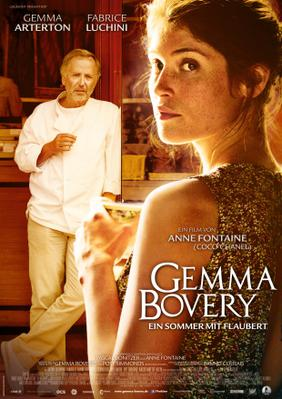 Gemma Bovery - Poster - Germany