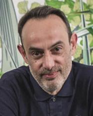 Éric Tosti