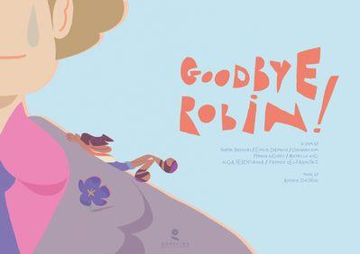 Goodbye Robin!