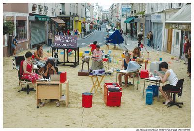 Las Playas de Agnès