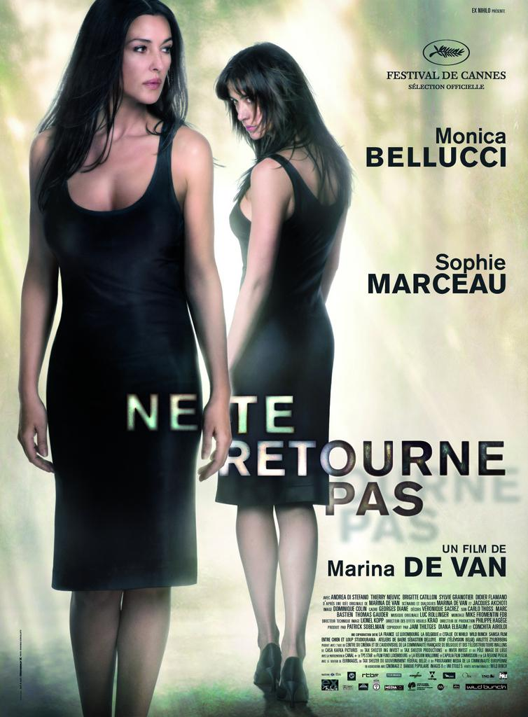 Vittoria Meneganti - Poster  - France