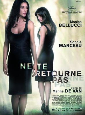 Ne te retourne pas - Poster  - France