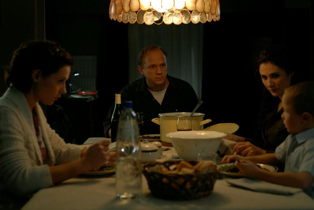 Festival international du film de Munich - 2008 - © Luca Etter