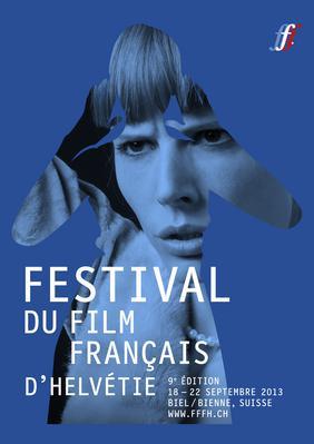 Festival du Film Français d'Helvétie - Bienne (FFFH) - 2013