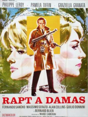 Rapt à Damas