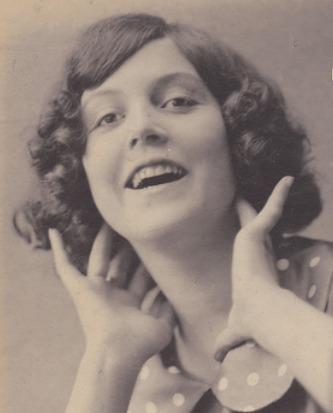 Jane Rollette