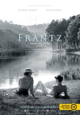 Frantz - Poste - Hungary
