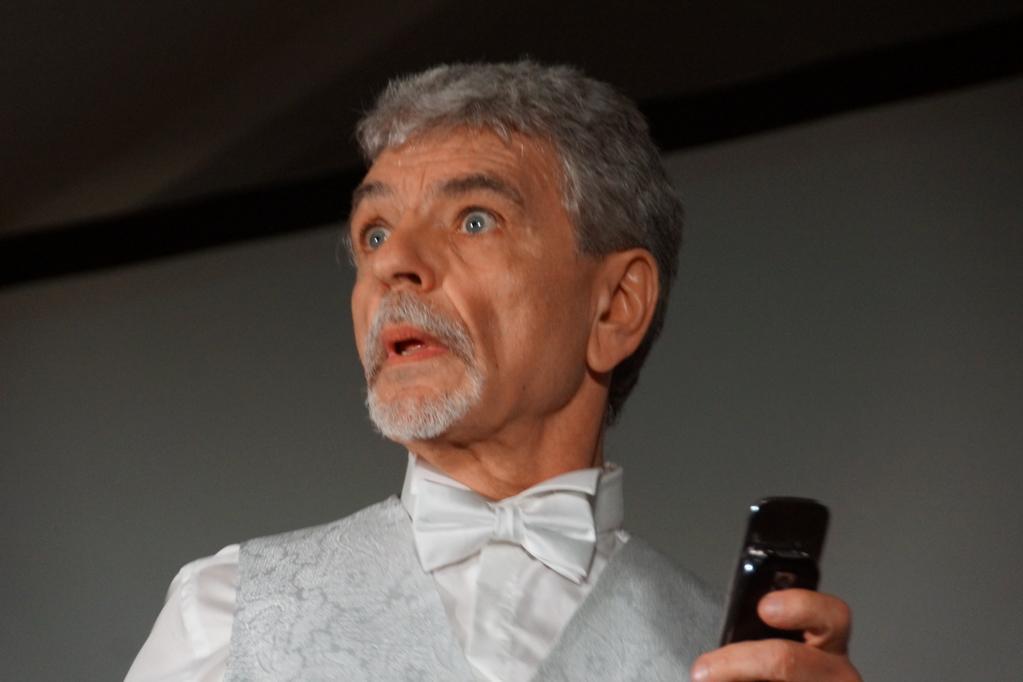 Cyril Verrecchia