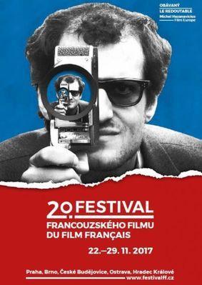 Festival de Cine Francés en la República Checa - 2017