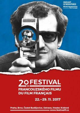 French Film Festival in the Czech Republic - 2017