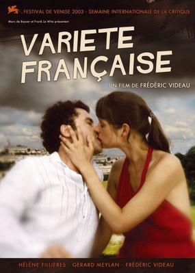 Variété Française