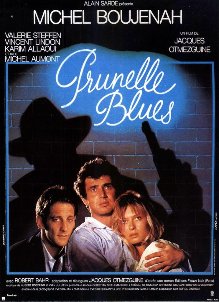 Prunelle Blues